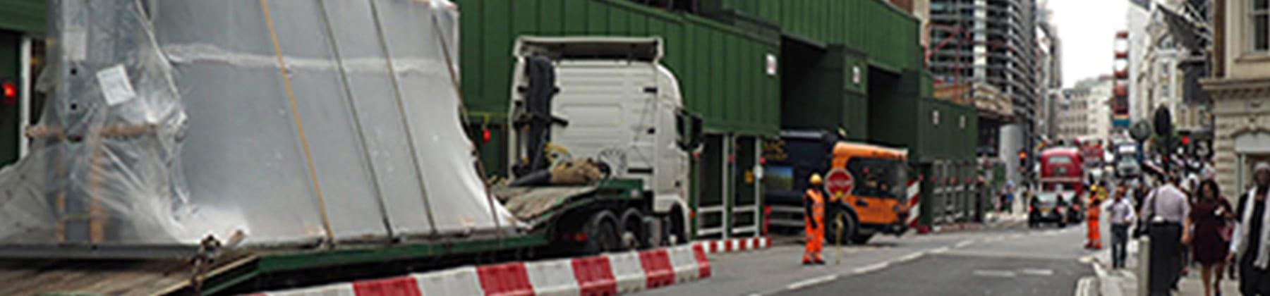 Site Logistics